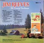 Gentleman Jim Reeves [K-Tel]