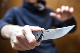 Мешканця Старобільська засуджено до позбавлення волі за погрозу вбивством