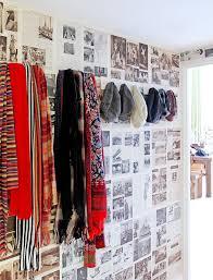 Home Goods Coat Rack Mesmerizing Home Goods Lewes De Eclectic Entry And Book Wallpaper Coat Hook Coat