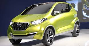 nissan new car release in indiaNissan to Launch An Affordable Datsun Small Car in 2016  NDTV