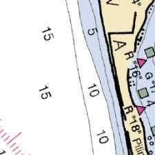 Pine Island Sound Chart Map And Nautical Charts Of Captiva Island Pine Island Sound