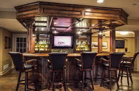 modern basement bar. Photo 6 Of 10 Creative Basement Bar Ideas Modern - Design (charming In