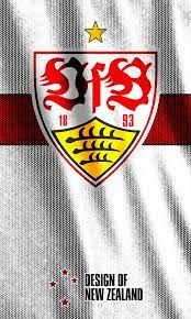 See actions taken by the people who manage and post content. Wallpaper Vfb Stuttgart Stuttgart Escudos De Futebol Futebol