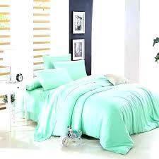 mint green comforter queen blue green comforter sets mint green and grey comforter set mint green