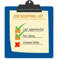 Professional Goals List Career Planning Blending Business And Employee Goals Tta Blog