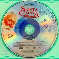 the santa clause 3 dvd.  Clause Click HERE For  And The Santa Clause 3 Dvd