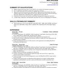 Sample Resume For Food Production Line Worker Refrence Fast Food