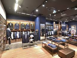 Retail Store Concept Design Store Concept And Vm For Lancerto In 2020 Clothing Store