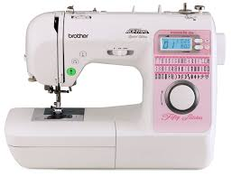 Sewing Machine Purchase