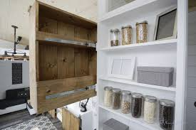 adding small cabinets above existing kitchen cabinets new tiny house