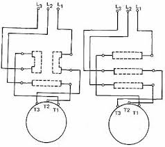 3 phase switch wiring diagram 3 Phase Switch Wiring Diagram starting three phase squirrel cage induction motors 3 phase drum switch wiring diagram
