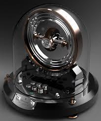 dottling gyrowinder watch winder casedesign dottling gyrowinder watch winder