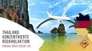 Corona in Thailand [Covid-19] - aktuelle Lage & Einreise Optionen für  Touristen