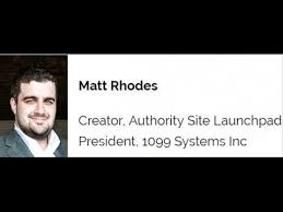 Authority Site Launchpad 1