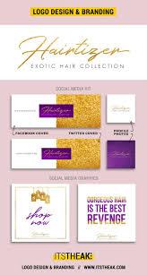 Affordable Logo Design Packages Premade Logo Design Templates Social Media Kit Social
