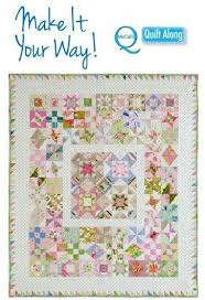 172 best STAR SAMPLER images on Pinterest | Patchwork, Board and Homes & McCall's Quilt Along Adamdwight.com