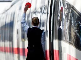 13 hours ago · bahnstreik: Deutsche Bahn Nachster Streik Das Mussen Reisende Jetzt Wissen Service