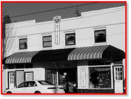 Waucomah Theatre (former) - Philomath, Oregon (now JanniLou ... & Waucomah Theatre (former) - Philomath, Oregon (now JanniLou Creations quilt  shop) Adamdwight.com