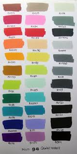 83 Pdf Color Chart Mtn 94 Printable Hd Docx Download Pdf