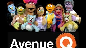 Bring the Avenue Q puppets from Broadway to Tallahassee! by Theatre A La  Carte — Kickstarter