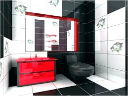 black white red bathroom red and black bathroom black white red bathroom and red bathroom floor