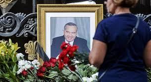 День памяти Ислама Каримова отметят в Узбекистане День памяти Ислама Каримова отметят сегодня в Узбекистане