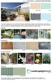 Small Picture 21 best Coastal Landscape Design images on Pinterest Landscape