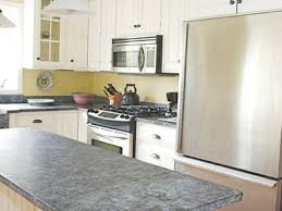how to clean and care for slate countertops