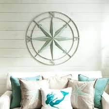 beach themed outdoor wall art