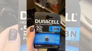 <b>Батарейка CR1/3N Duracell</b> varta купить в Санкт-Петербурге на ...