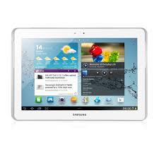 samsung 10 1 tablet. galaxy tab 2 (10.1, wi-fi) p5110 front white samsung 10 1 tablet