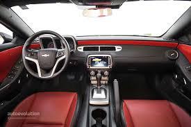 2014 CHEVROLET Camaro RS Convertible Review - autoevolution