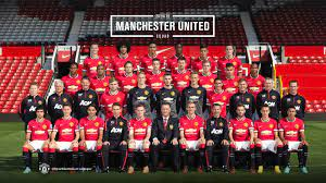 Manchester United Wallpapers HD | Manchester united wallpaper, Manchester  united, Manchester united football club