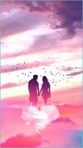 Romantic Love Couple 9K Wallpapers HD ...