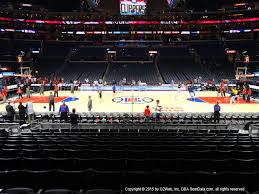 Clippers Game Seating Chart Clippers Tickets 2019 Los Angeles Clippers Games Ticketcity