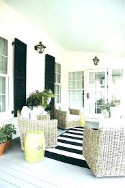 black and white outdoor rug black white striped rug fabulous black and white striped rug black