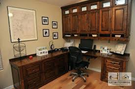 custom office desks for home. Large Size Of Custom Office Desks Alder Stained Home Desk By Lift Beds In Mesa Canada For D