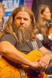 Q&A: Jamey Johnson on His Grammy Nomination and Uncertain Future | Jamey  johnson, Country music news, Country music singers