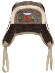 """Шапка д/сауны """"Россия"""" <b>Доктор Баня</b> 4181782 в интернет ..."""