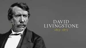 Resultado de imagem para david livingstone missionary travels