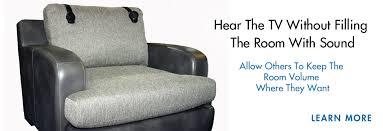 speakers for tv. wireless tv speakers by audiofox for tv
