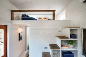 Small Picture No Corners Cut In This Tiny House by Driftwood Tiny Homes USA