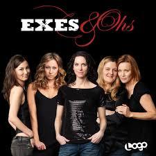 Berlin lesbian tv series