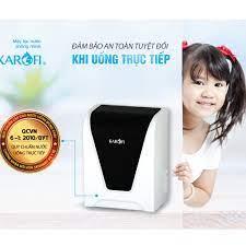 Mã ELHALA giảm 6% đơn 3TR] Máy lọc nước để gầm Karofi Spido S-s027 chính  hãng