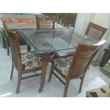 fanciful glass dining table image room set and chair clearance 6 ikea design round canada