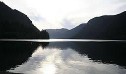 Cameron Lake British Columbia Wikipedia