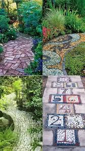Small Picture 25 best Garden paths ideas on Pinterest Pathways Garden path