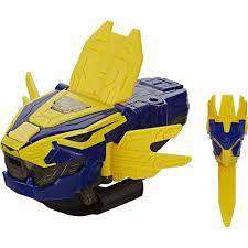 Hasbro Actionfigur »Elektronische Power Rangers Beast Morphers Beast-X«  online kaufen |