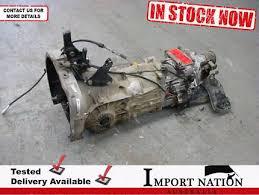 Subaru Impreza 5 spd manual gearbox | Engine, Engine Parts ...
