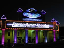 Pierce Arrow Theater Branson 2019 All You Need To Know